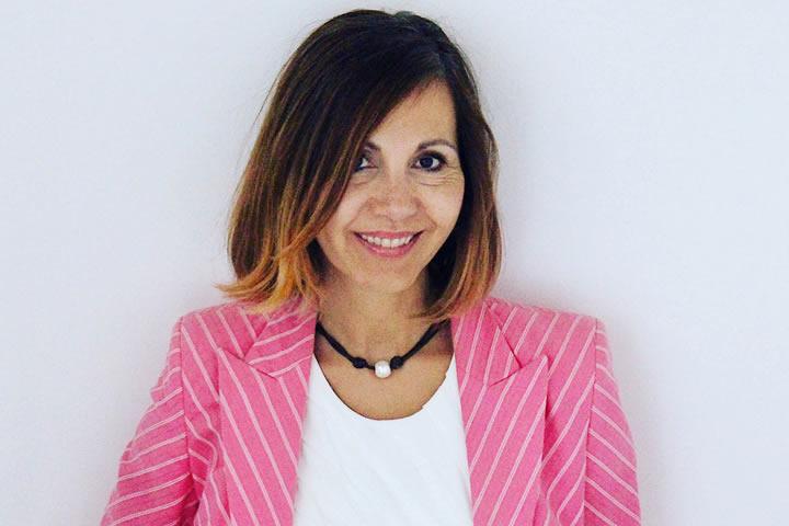 Mayte Pinto, nueva gerente de Fundal
