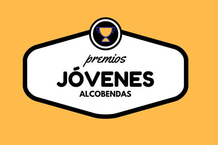 PREMIOS JOVENES ALCOBENDAS 2017