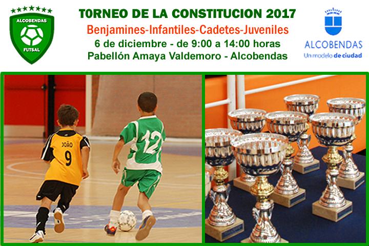 Torneo de la Constitucion 2017