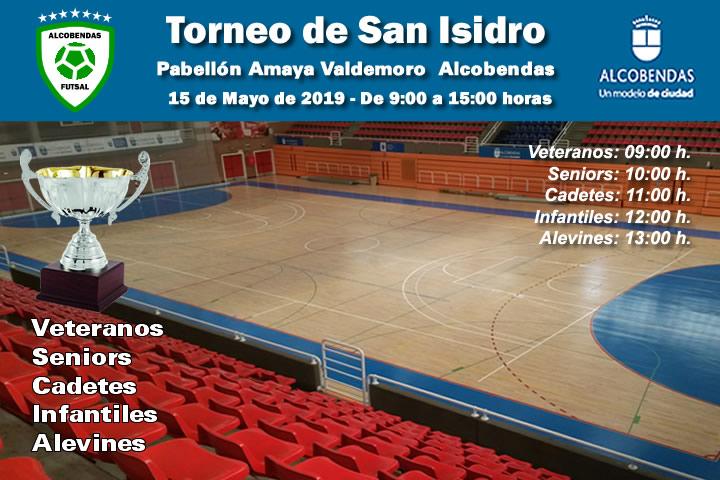 Torneo de San Isidro