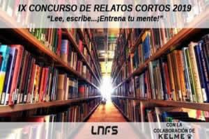 Concurso relatos 2019