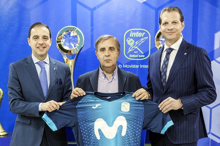 Alcobendas Futsal es Escuela Inter