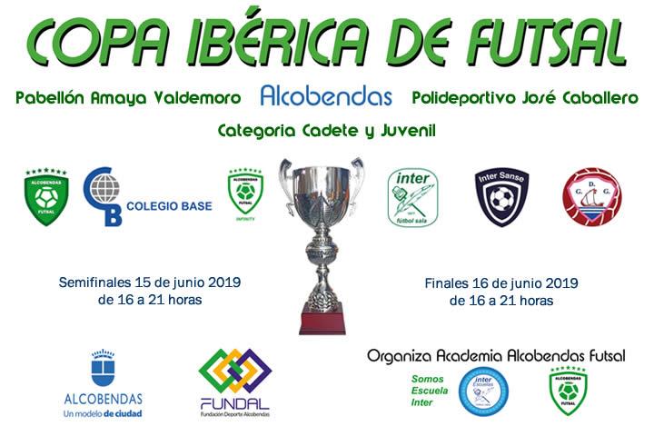 Copa Ibérica