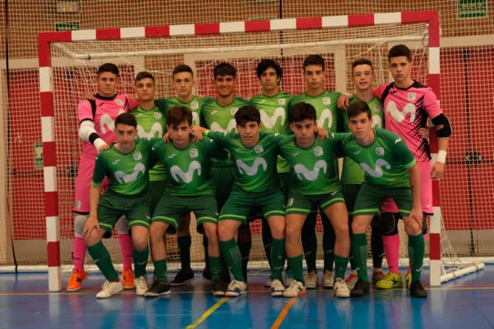La Copa Iberica ya tiene dueños