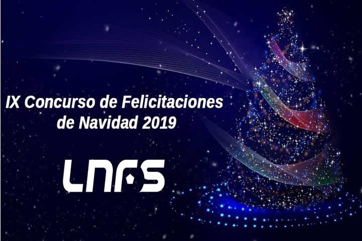 IX Concurso de Felicitaciones de Navidad