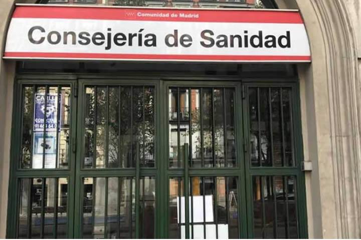 Madrid permitira deportes colectivos