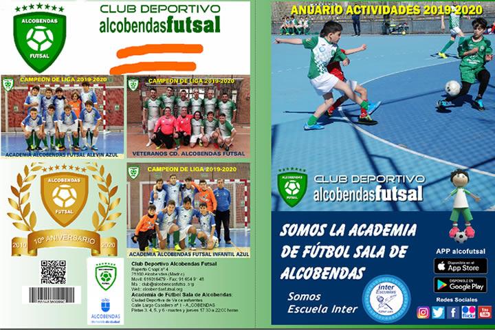 Anuario de la temporada 19-20