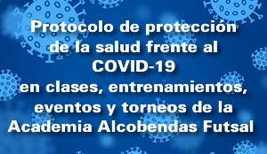Protocolo proteccion COVID-19