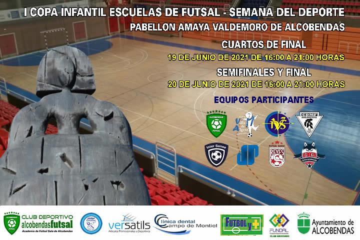 Cartel Torneo-Copa